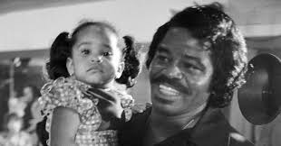 My Father Was <b>James Brown</b>. I Watched Him Beat My Mother. And ...