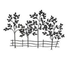 metal tree wall art the range