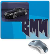 """Коврик для мышки """"<b>BMW</b> классика."""" #2671049 от Eva De Peron ..."""