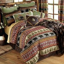 bedding cabin quilts bedding rustic kids bedding southwestern bedding moroccan bedding set cross bedding set