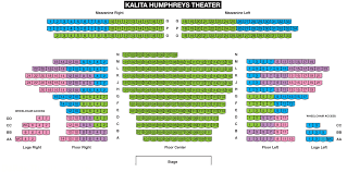 Snapple Theater Center Seating Chart Humphreys Concerts By The Bay Detailed Seating Chart Olney