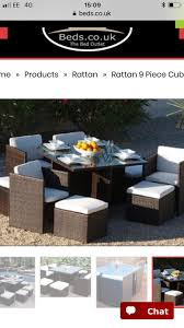Outdoor Furniture Beds.co.uk