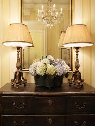 entry chest furniture. Nursery Chest Of Drawers Entry Traditional With Floral Arrangement Fabric Lampshade Hall Furniture U