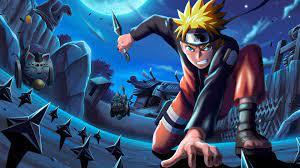 4K Ultra HD Naruto Wallpapers - Top ...