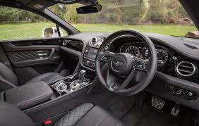 2018 bentley bentayga interior. contemporary bentley bentley bentayga 2018 features price redesign and powertrain interior  picture and bentley bentayga interior