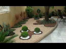 Rock Garden Designs Youtube