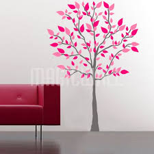 wall decals lovely tree wall stickers