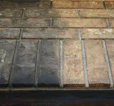 Cleaning Fireplace Soot From Brick Or Stone  Simply Good TipsHow To Clean Brick Fireplace