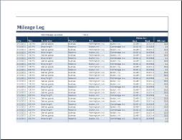 mileage calculator excel ms excel vehicle mileage log template word excel templates