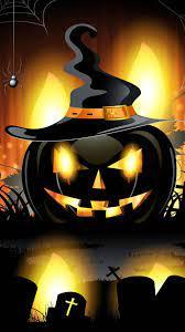 Halloween Wallpaper (4K Ultra HD) for ...