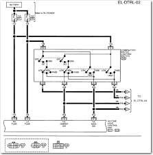 2001 nissan frontier high beams headlights in the interior fuse box Frontier Fuse Box Frontier Fuse Box #34 nissan frontier fuse box diagram