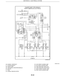 new holland ls190 wiring diagram new image wiring new holland ls180 b ls185 b ls190 b skid steer repair workshop on new holland ls190