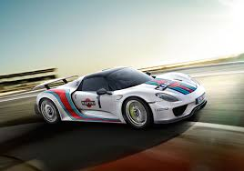 porsche 918 spyder white and red. 2015 porsche 918 spyder weissach martini racing white and red