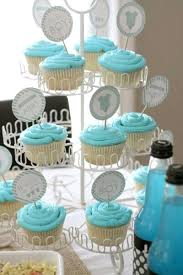 decor for baby shower boy boy baby shower theme idea by baby shower centerpieces boy diy
