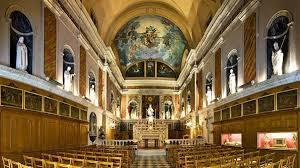 la chapelle de la. Nice - La Chapelle De Miséricorde