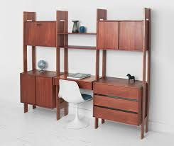 home office furniture wall units. Modular Shelving Units Of Cubit And Grid Wire : Creative Minimalist Home Office Furniture White Chair Wall .