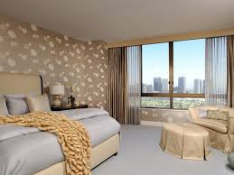 Neutral Wallpaper Bedroom Photo Page Hgtv