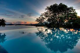 Worlds Coolest Pools Luxury Hotel Pools Travel Channel Travel