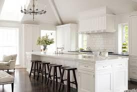Small Picture White Kitchen Decorating Ideas Mick de Giulio Kitchen Design