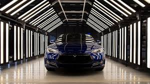 Tesla electric car motor Affordable Electric Motors Like The One In This Tesla Model S Have Gas Engines Beat Fortune Tesla Veteran Explains Why Electric Motors Crush Gas Engines Fortune