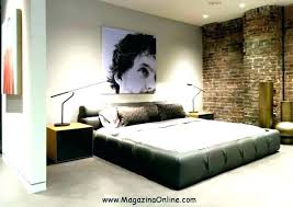 Modern Mens Bedroom Modern Men Bedroom With Regard To Best Modern