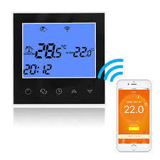 Best 25 Smart Home Automation Ideas On Pinterest  Smart Home Remote Thermostat Control From Phone