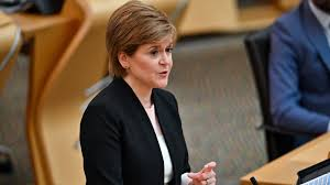 scotland to end most covid restrictions