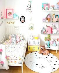 decoration toddler room decor fashion interior kids girl decorating ideas diy
