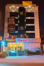 Hotel Krrish Inn Hotels In Hyderabad Book The Best Hotels In Hyderabad Treebo