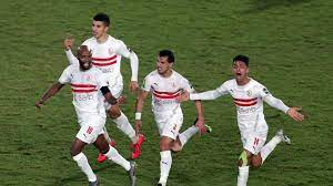 الزمالك يودع دوري أبطال إفريقيا رُغم فوزه بأربعة أهداف على تونغيت السنغالي  - CNN Arabic