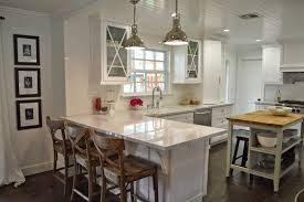 Cape Cod Kitchen The Cape Cod Ranch Renovation Great Room Continued Kitchen