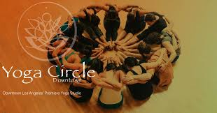 Downtown LAs' Premiere Yoga Studio | <b>Yoga Circle</b>