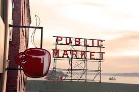 See reviews, photos, directions, phone numbers and more for the best coffee shops in lake union, seattle, wa. Seattle S Best Coffee Closure At Pike Place Market Leaves Red Neon Cup Without A Home Puget Sound Business Journal
