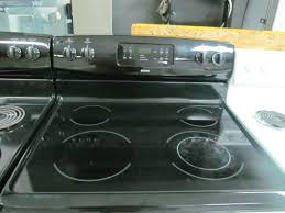 kenmore glass top stove. picture kenmore glass top stove