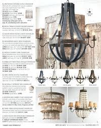 rustic white chandelier lighting modern chandeliers lantern wood iron industrial