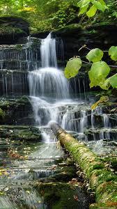 Waterfall Iphone Wallpaper - Nature ...