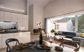 Apartment For Sale Martigny 1 Room 284coeur De Cite