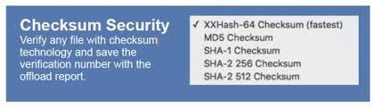 - Sim Checksums - - Checksums Checksums Sim