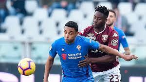 Inter, Napoli, Fiorentina reach Italian Cup quarterfinals ...