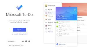 Cover App Windows Microsoft To Do App Got Updated Across All Platforms New Microsoft