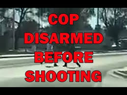 california cop disarmed on before fatal shooting leo round table episode 509
