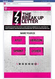 T Mobile S Break Up Letter Www Braddechter Com