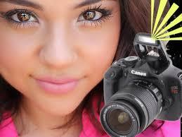 my camera ready makeup