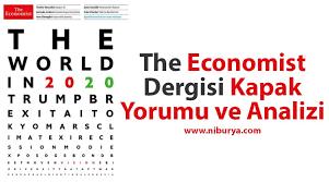 1988 yılında the economist dergisinde. The Economist Dergisi Yorum Bilgi Film