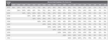 Tire Tread Percentage Chart Symbolic Tire Wear Percentage Chart Tire Adjustment