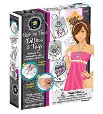 Fashion Time Výroba Tetování A Přívěsků
