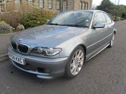Coupe Series 2004 bmw 330ci m package : 2004 BMW 330ci Sport - Facelift - M Sport- Very Low Mileage - 6 ...