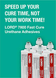Lord Fusor Product Chart Adhesives Lord Corp