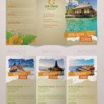 Travel Agency Brochure Examples Toddbreda Com