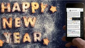 Die Besten Whatsapp Sprüche Für Silvester Und Neujahr Handyde